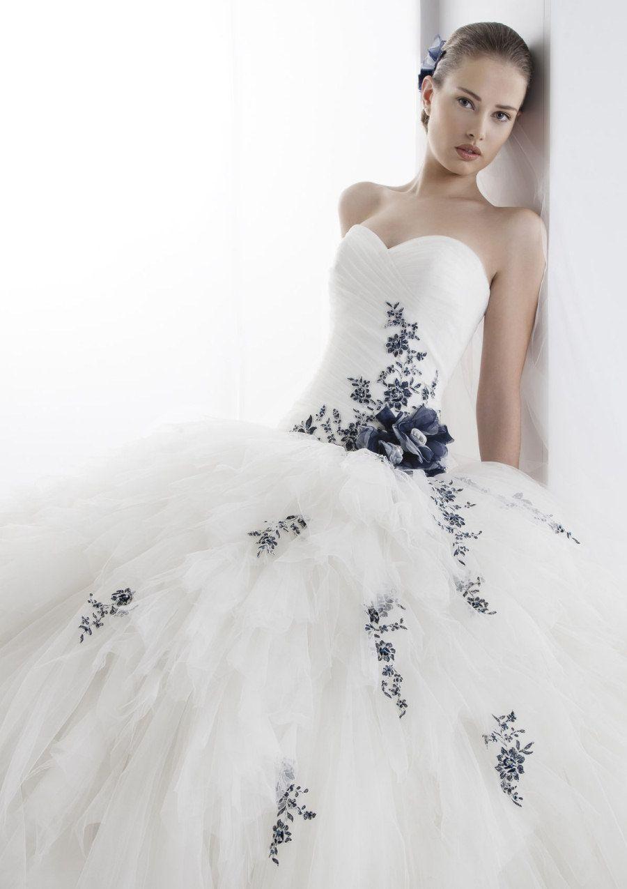 I love nicole grote collectie top merken bruidsjurken dames