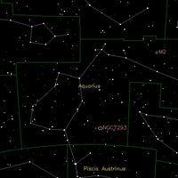 How to Identify the February Zodiac Constellation Aquarius thumbnail