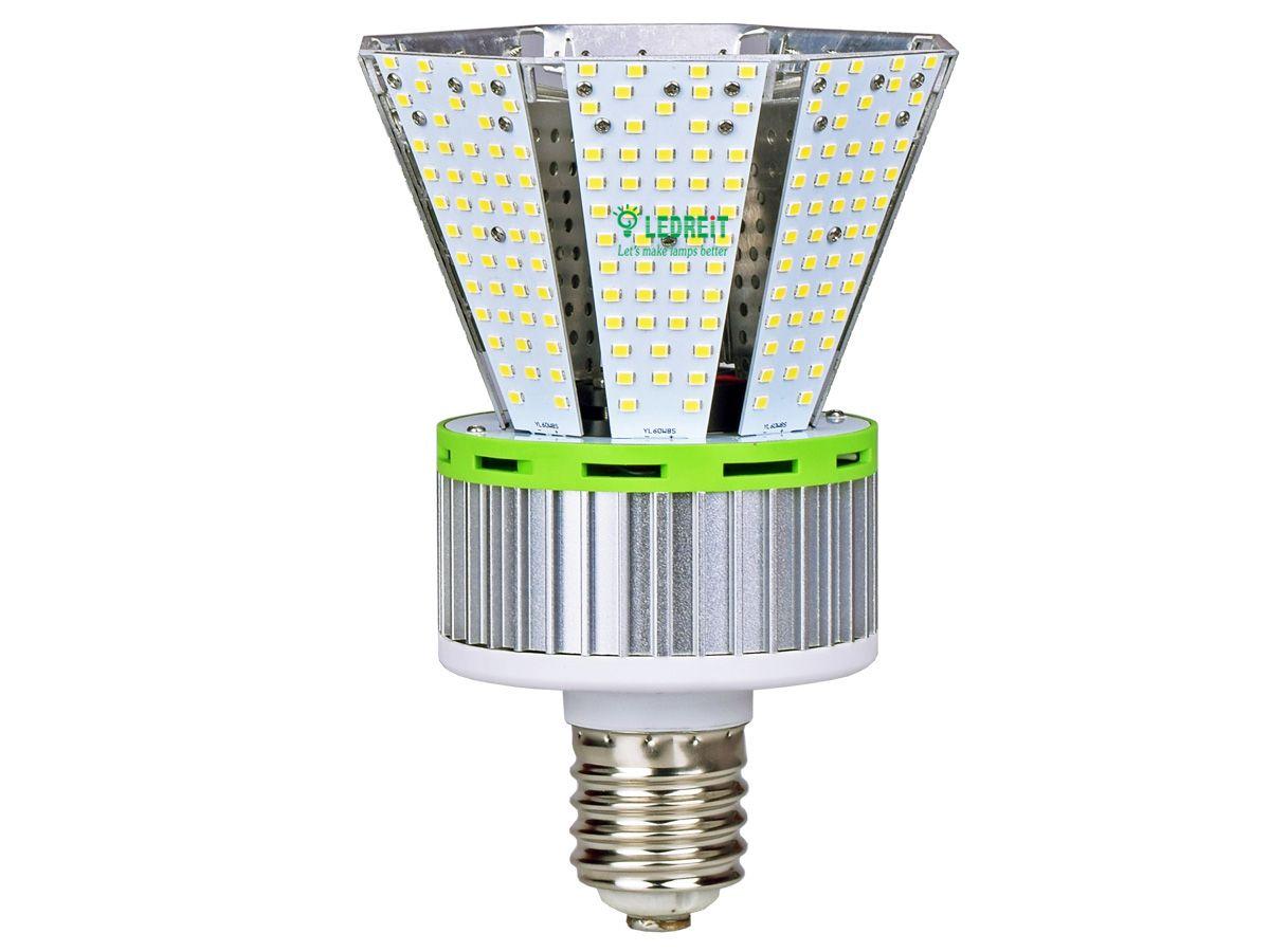 20w Led Post Top Retrofit Replacement 50w 75w Metal Halide Hps Post Lights Light Bulb Bulb