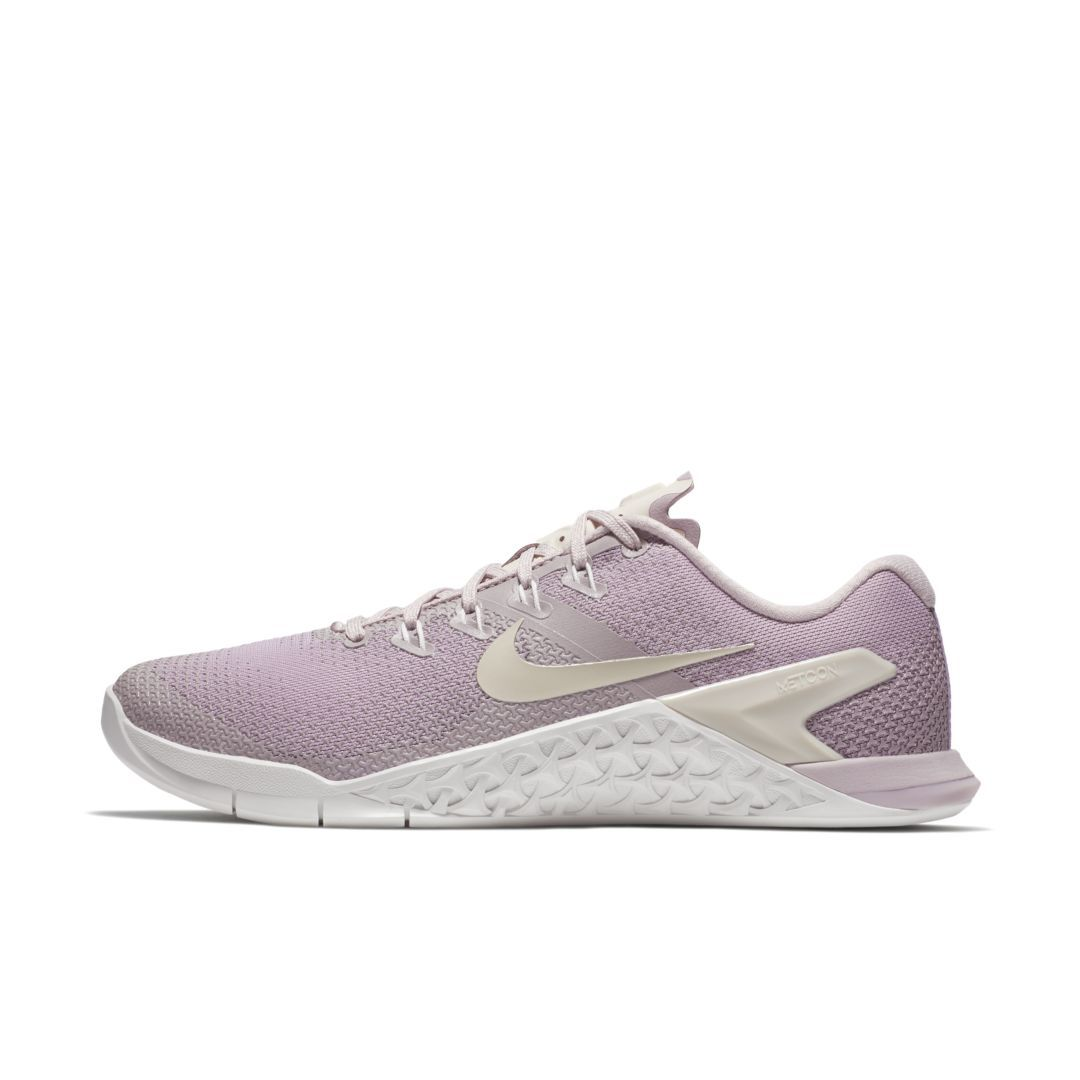 8bd8da11d3f Shoe 4 Size 8 Cross Metcon particle Women s Rose Nike Weightlifting Training  xYqO50Sw