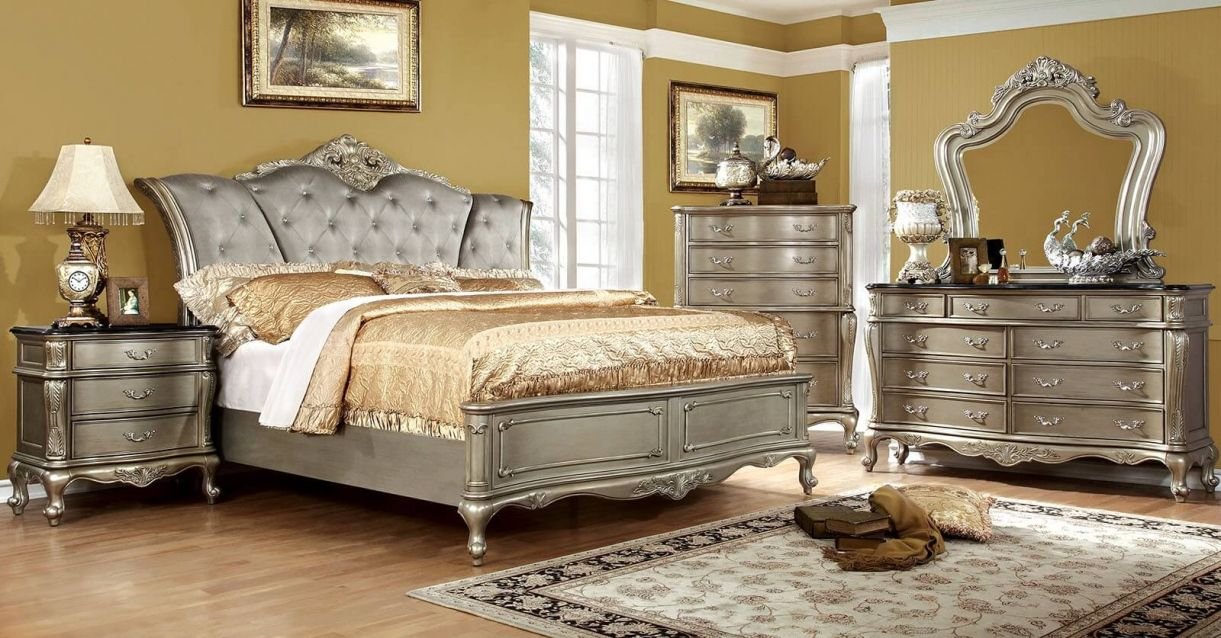 Bedroom Furniture Sets Las Vegas - Master Bedroom Interior Design