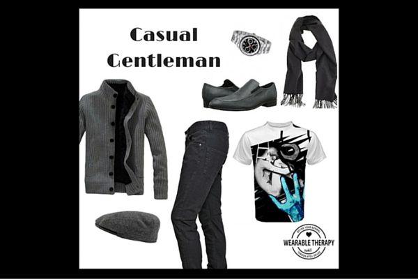 Casual+Gentleman