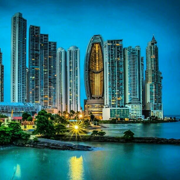 In The Story Lunch The Words Panama City Or Panama Are Repeated More Than Four Times She Also Repeats The Words Fami Panama City Panama Panama Travel Panama