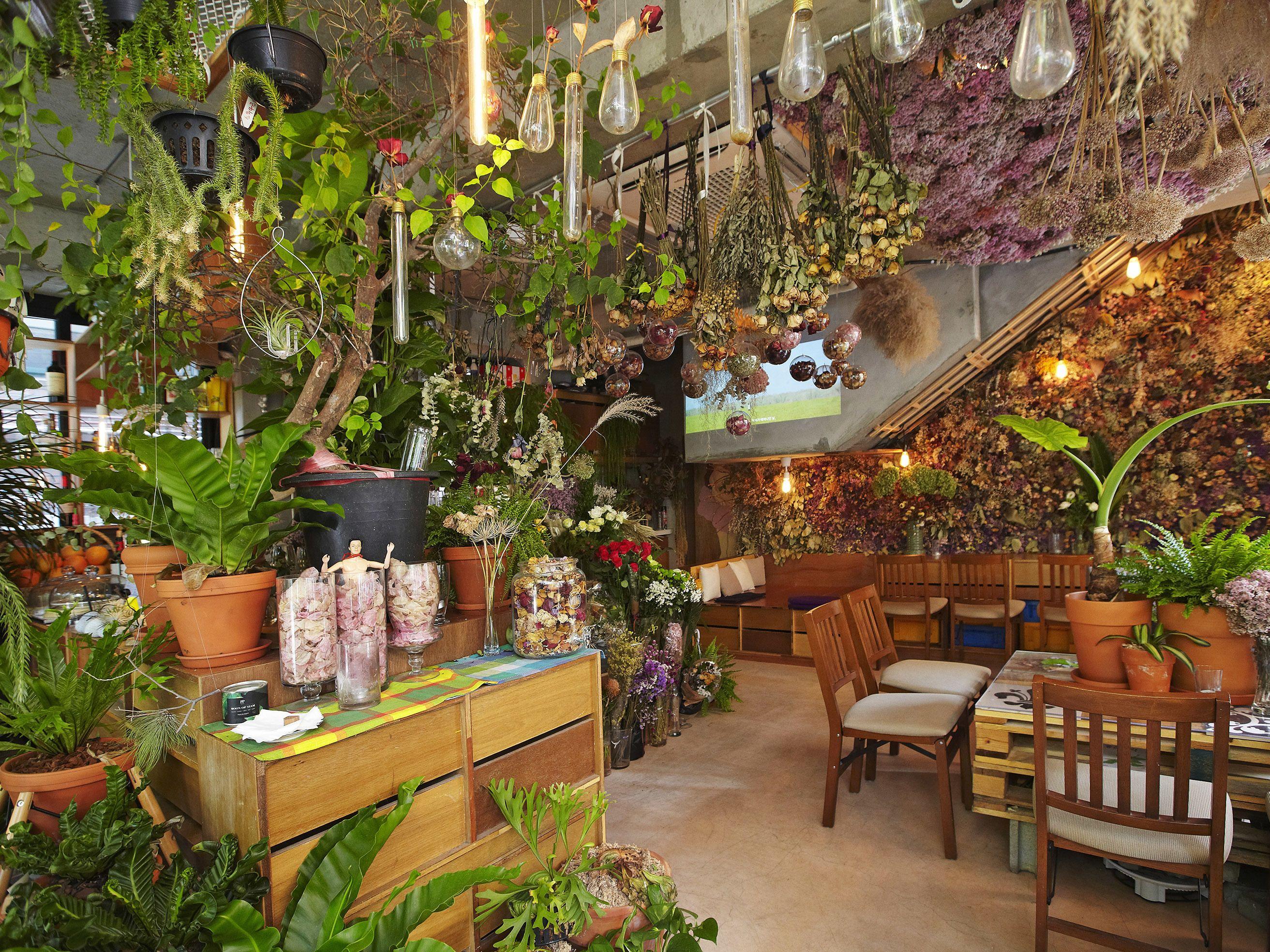 Ver\'s Garden | Korea | Pinterest | Seoul and Restaurants