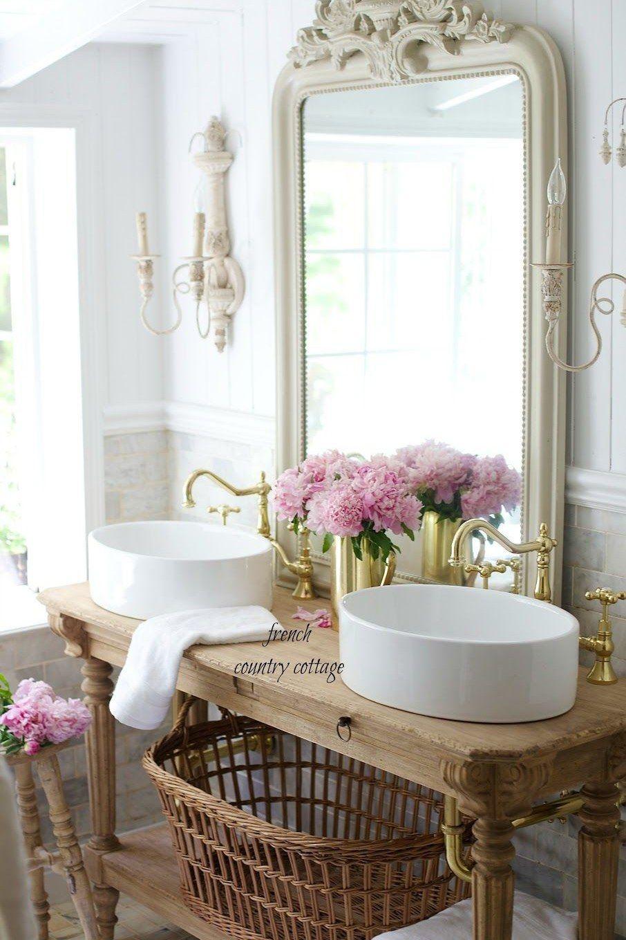 Bathroom Decor. Make a splash in your bathroom design by introducing ...