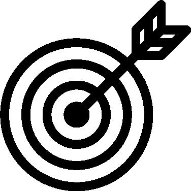 Target Icon Web Design Icon Icon Icon Design