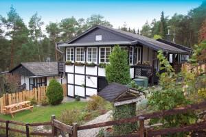 Wolf S Ferienhaus Ahrdorf Naturlich Eifel Ferienhaus Style At Home Und Haus