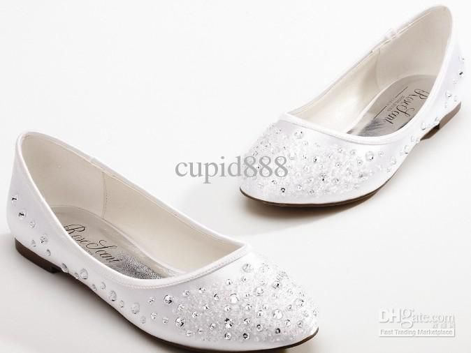 17 Best images about Shoes on Pinterest | Flats, White wedding ...