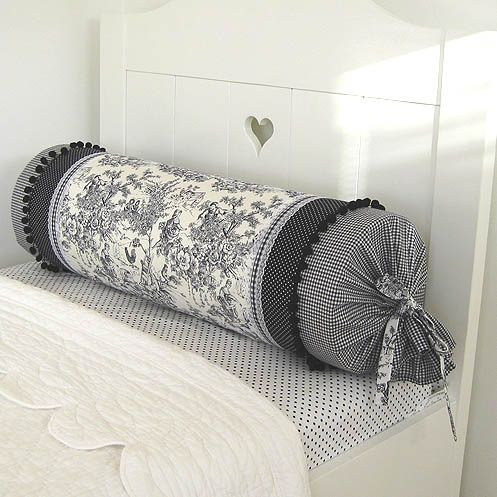 Make This Beautiful Bed Roll Yourself Free Tutorial At Www