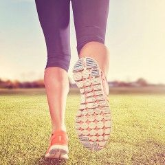 Keys To Proper Running Form  Active For Life
