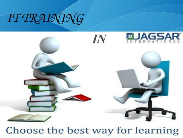 It Training It Online Training Online Training Business Risk Train