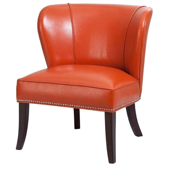 Gracie Oaks Madill Slipper Chair