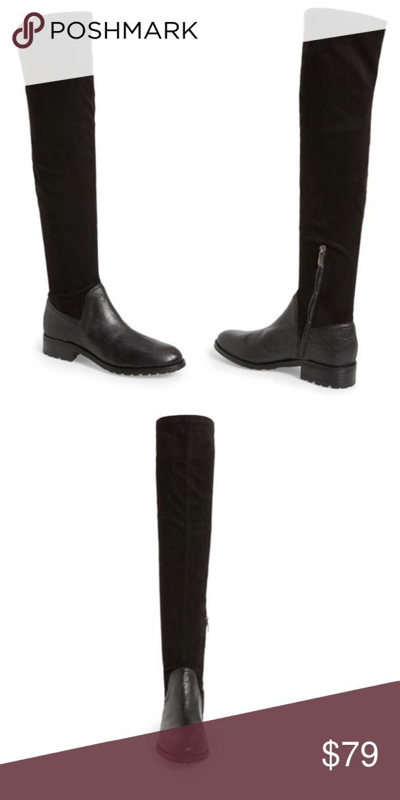 0e7f921150560b NEW Sam Edelman  Remi  Over the Knee Boots