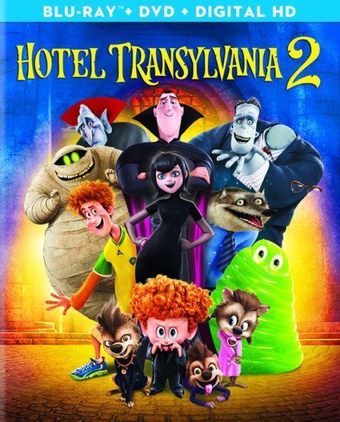 hotel transylvania kostenlos