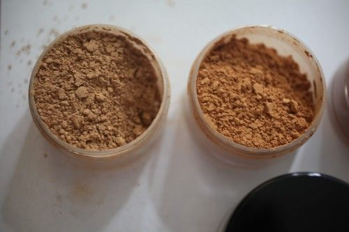 Loose Setting Powders For Dark Skin Beauty Setting