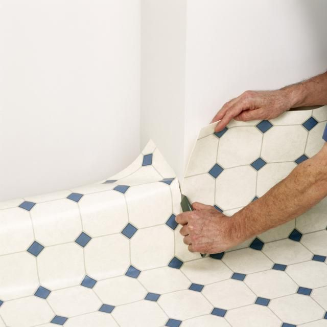 Can You Install Vinyl Flooring on Top of Other Flooring ...