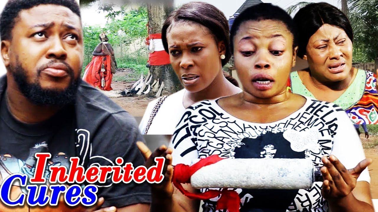Inherited Curses 1 2 New Movie 2018 Latest Nigerian Nollywood Ll Afri New Movies 2018 African Movies New Movies
