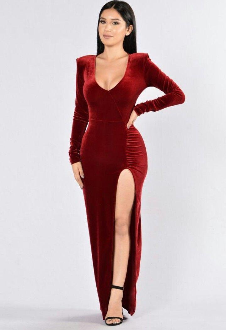 Fashion Nova Janet Guzman Fashion Dresses Work Dresses