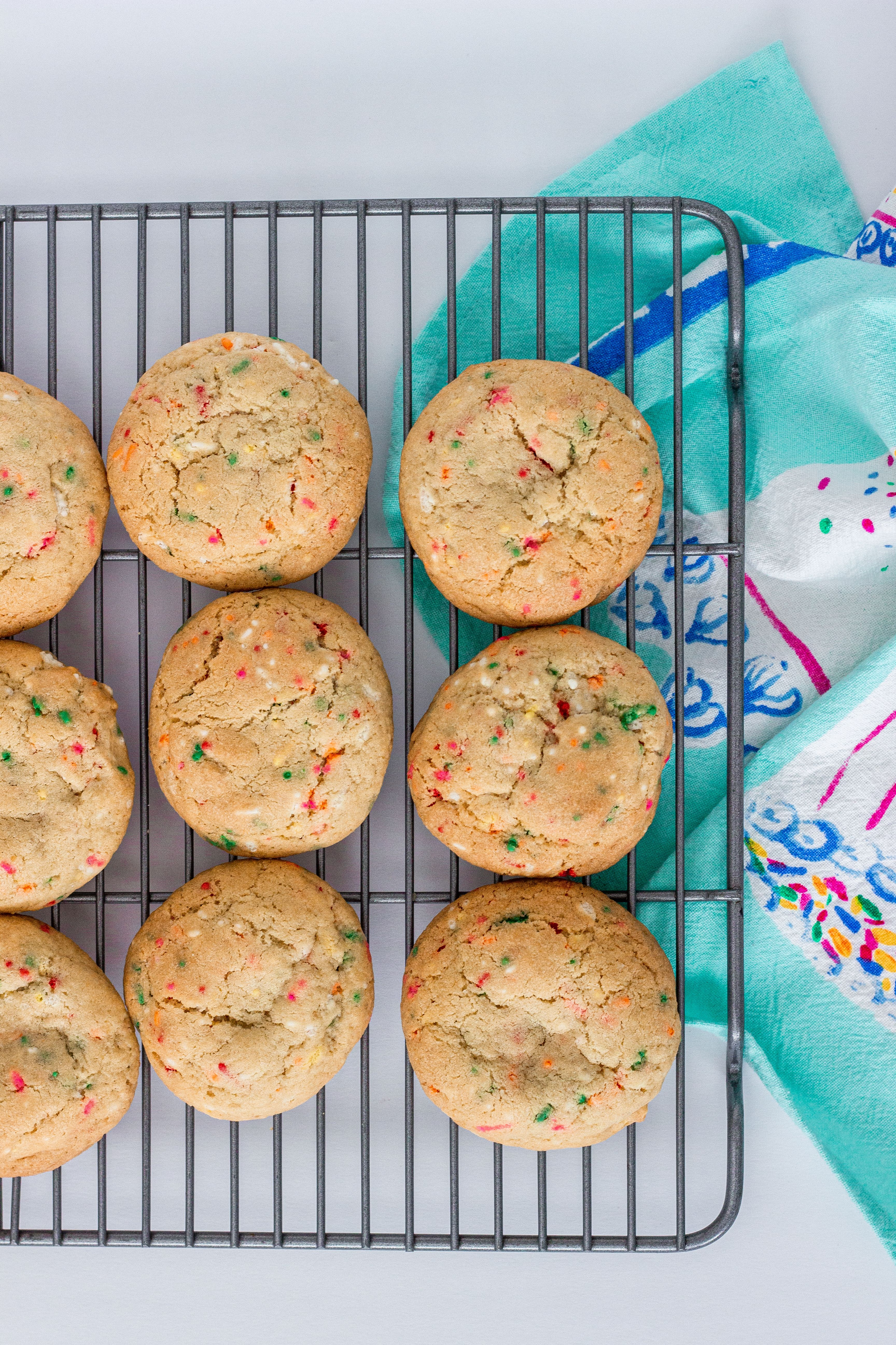 33++ Cake batter flavored cookies inspirations