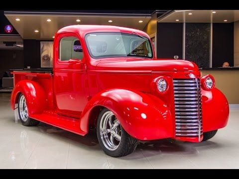 1940 Chevrolet Pickup Vin Lcp57322 Ranked Among Chevrolet S First Truly Modern Light Duty Trucks The 1940 In 2020 Chevrolet Pickup Shaved Door Handles Chevy Pickups