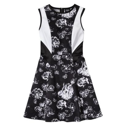 I think i made a mistake not buying this at target just now. May need to think this over...  Prabal Gurung For Target® Dress in Meet the Parents Print