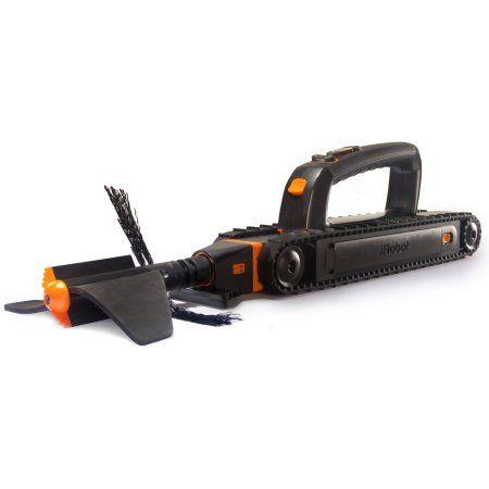 iRobot Looj 330 Gutter Cleaning Robot, Black