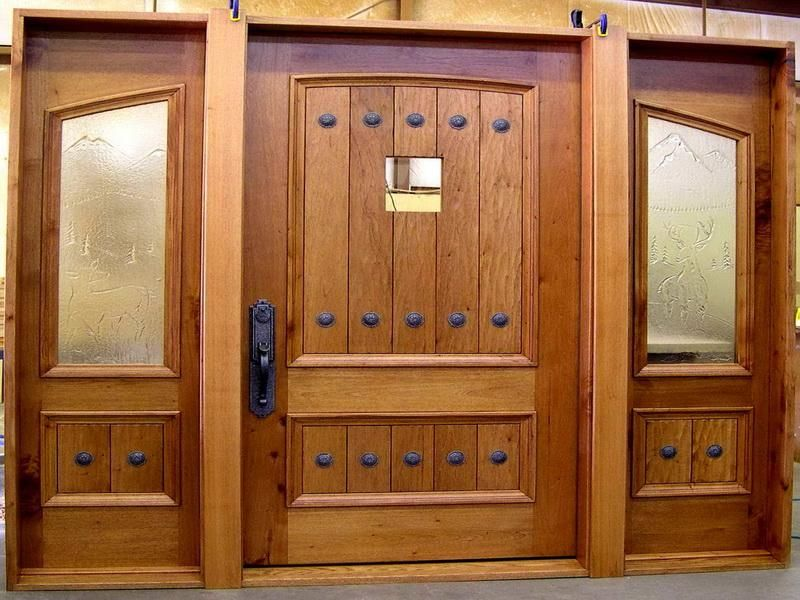 Wooden Front Door Designs digital imagery above is section of
