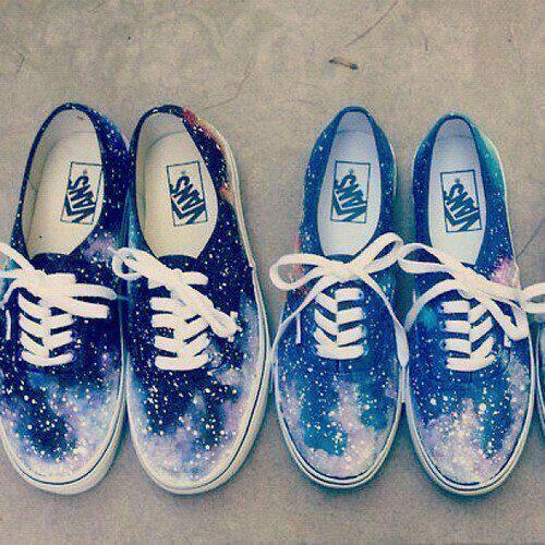 Van Vans Femme ShoesDiy Galaxy ChaussuresChaussure hsdtrQC