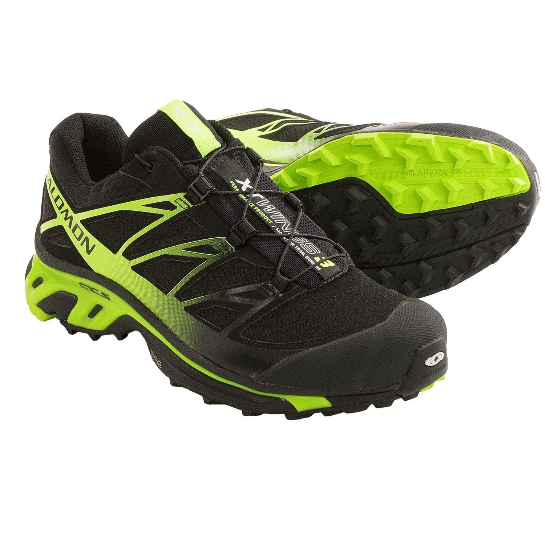 Salomon XT Wings 3 Trail Running Shoes (For Men) | Running