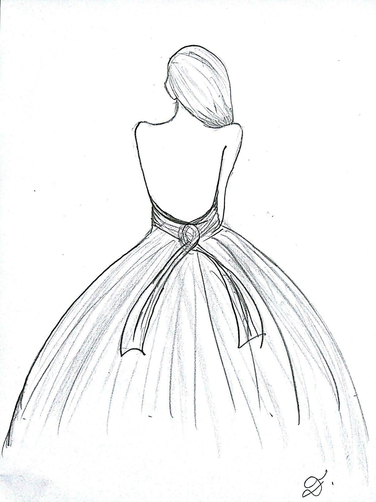 Pin By Varsha Balekkala On Art Dress Design Sketches Cool Art Drawings Fashion Design Drawings