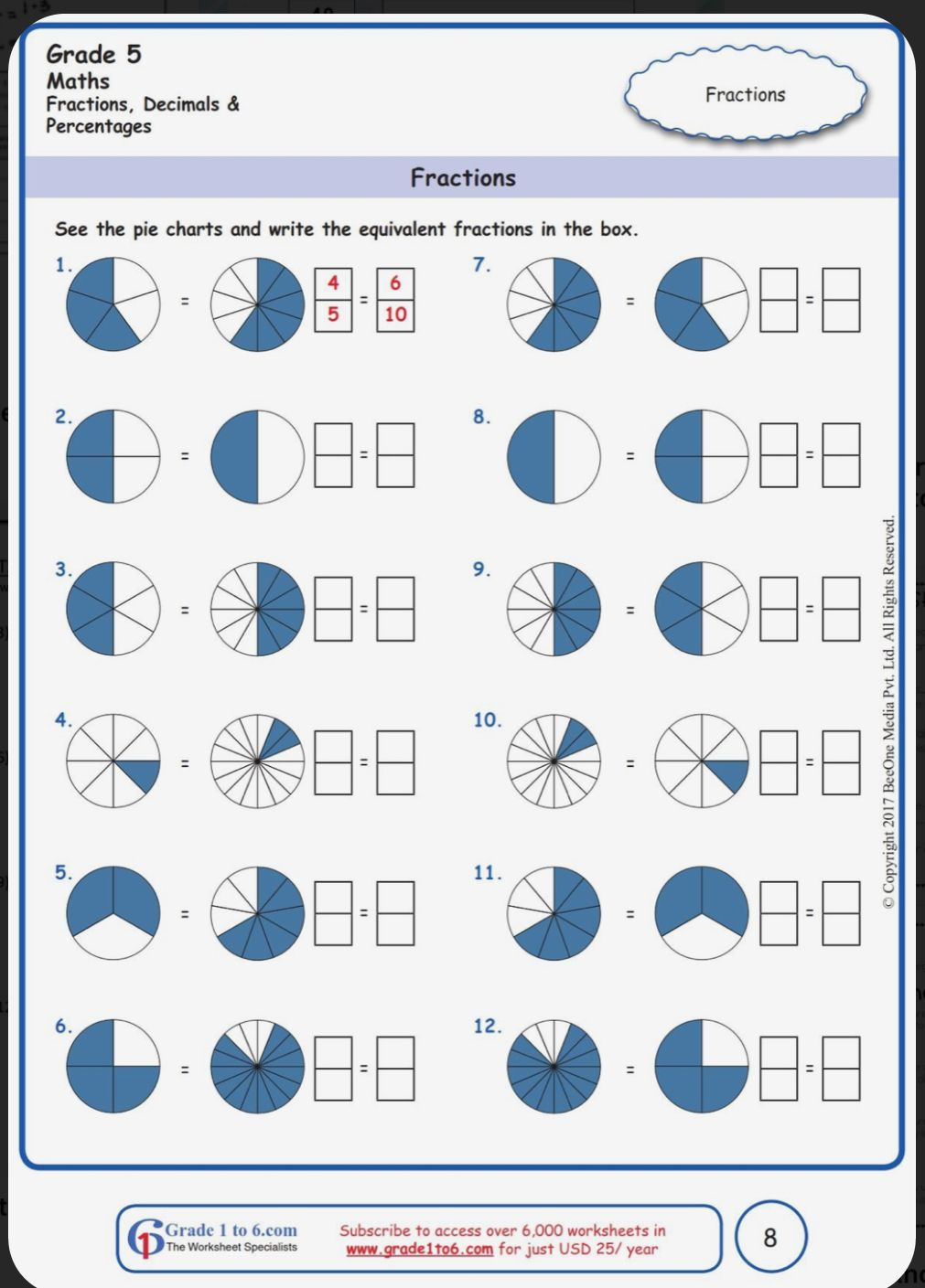hight resolution of Pin by Marie Meme on Maths   First grade math worksheets