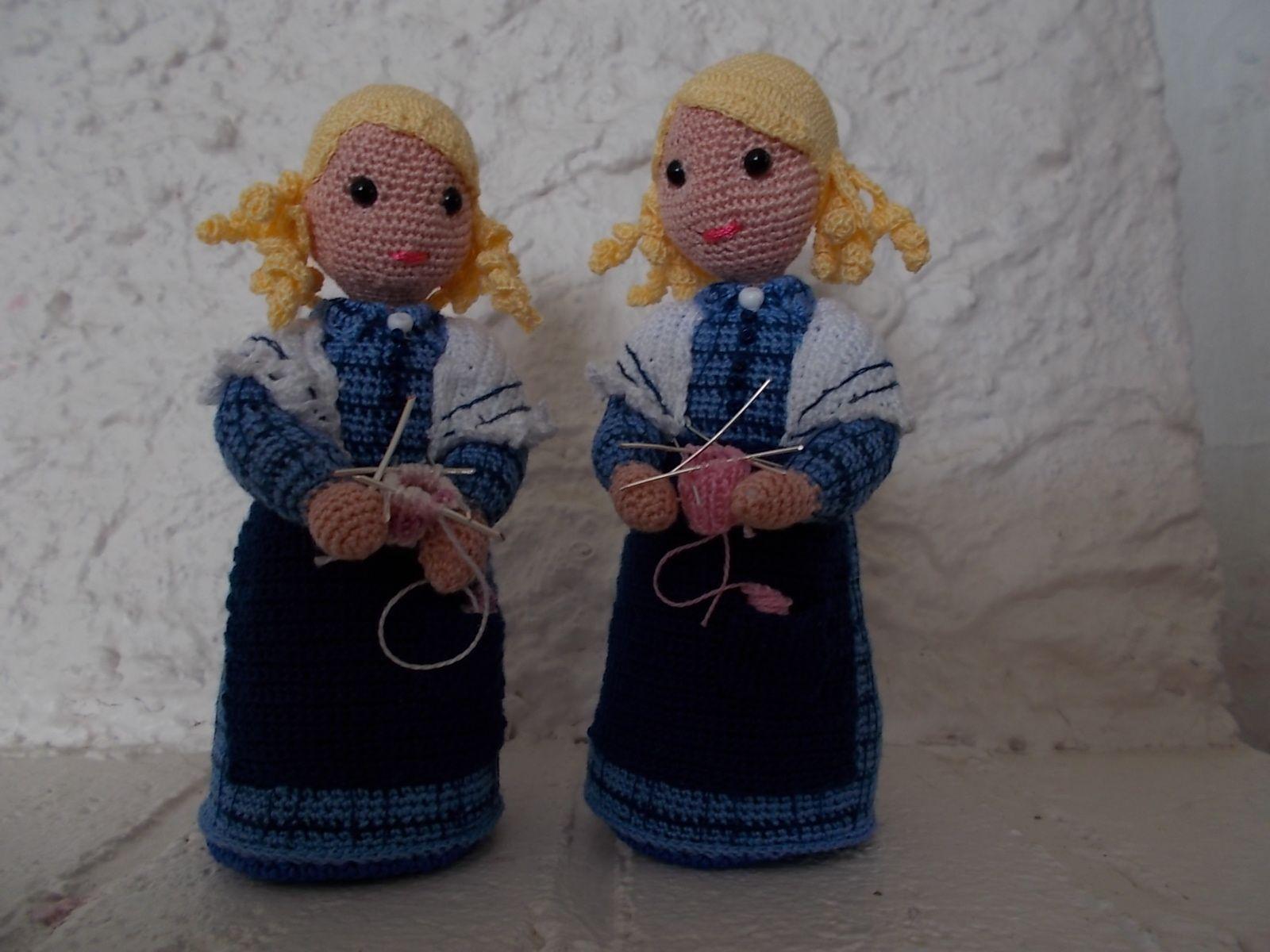 Martta nuket