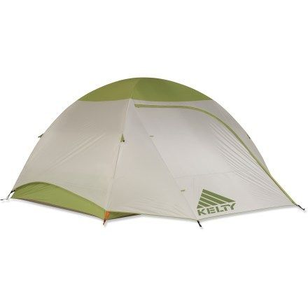 Kelty Discovery 6 Tent  sc 1 st  Pinterest & Kelty Discovery 6 Tent | REI Co-op | Camping! | Tent Outdoor gear ...