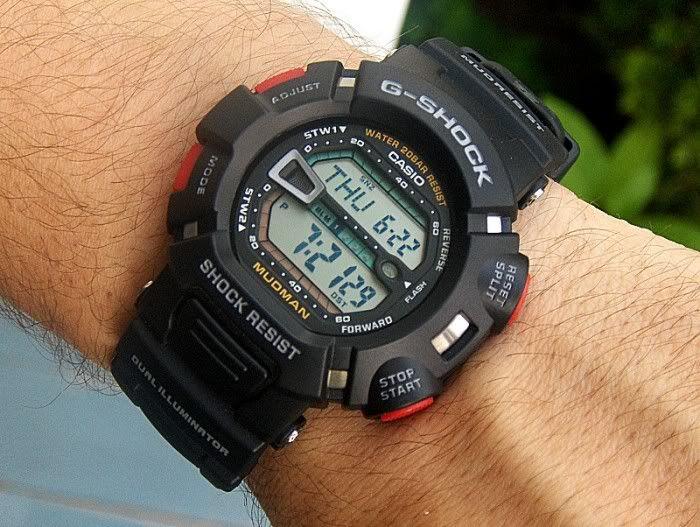 G-Shock G-9000 Mudman Review-1 0f389b5ee3