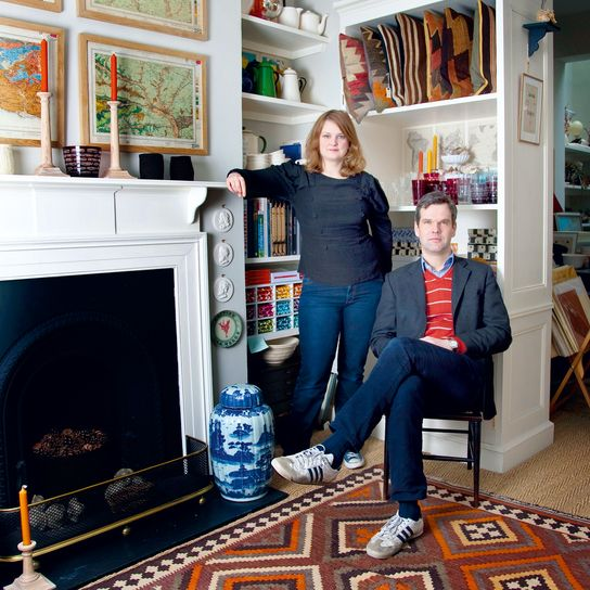 bridie hall and ben pentreath in the shop rooms 2011. Black Bedroom Furniture Sets. Home Design Ideas