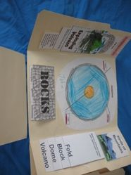 Weiseracademy volcano unit study and volcano lapbook geography fandeluxe Choice Image