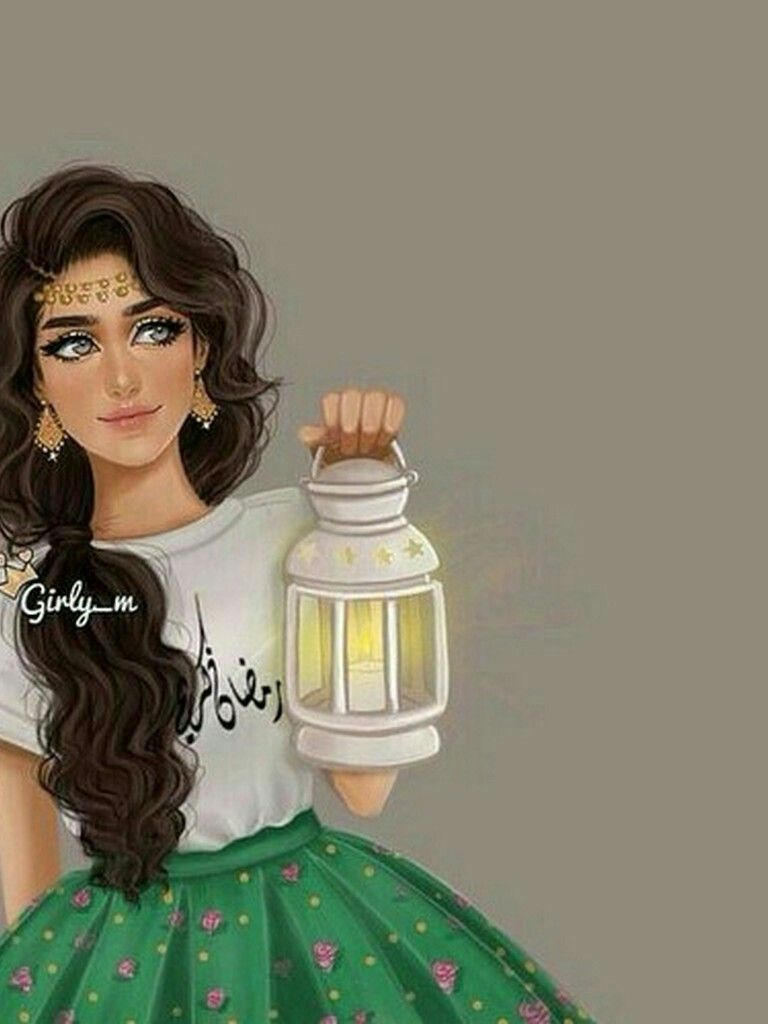 Quran The Light Of My Heart Peace Islam I Quran Girly Images Lovely Girl Image Disney Princess Art