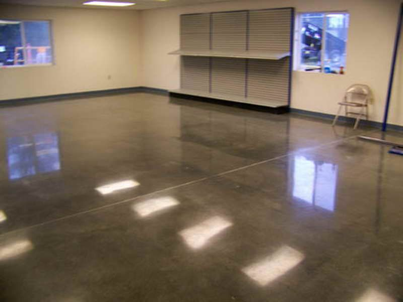 Epoxy Garage Floor Coverings Reviews Roll Out Vinyl Flooring Best Coating Options Other Than Concrete