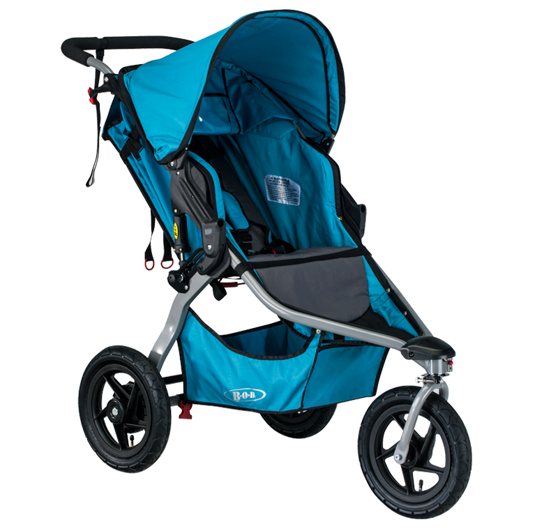 View Full Size Jogging stroller, Baby jogger city select
