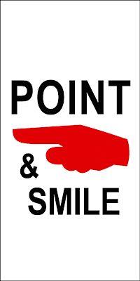 Point & Smile