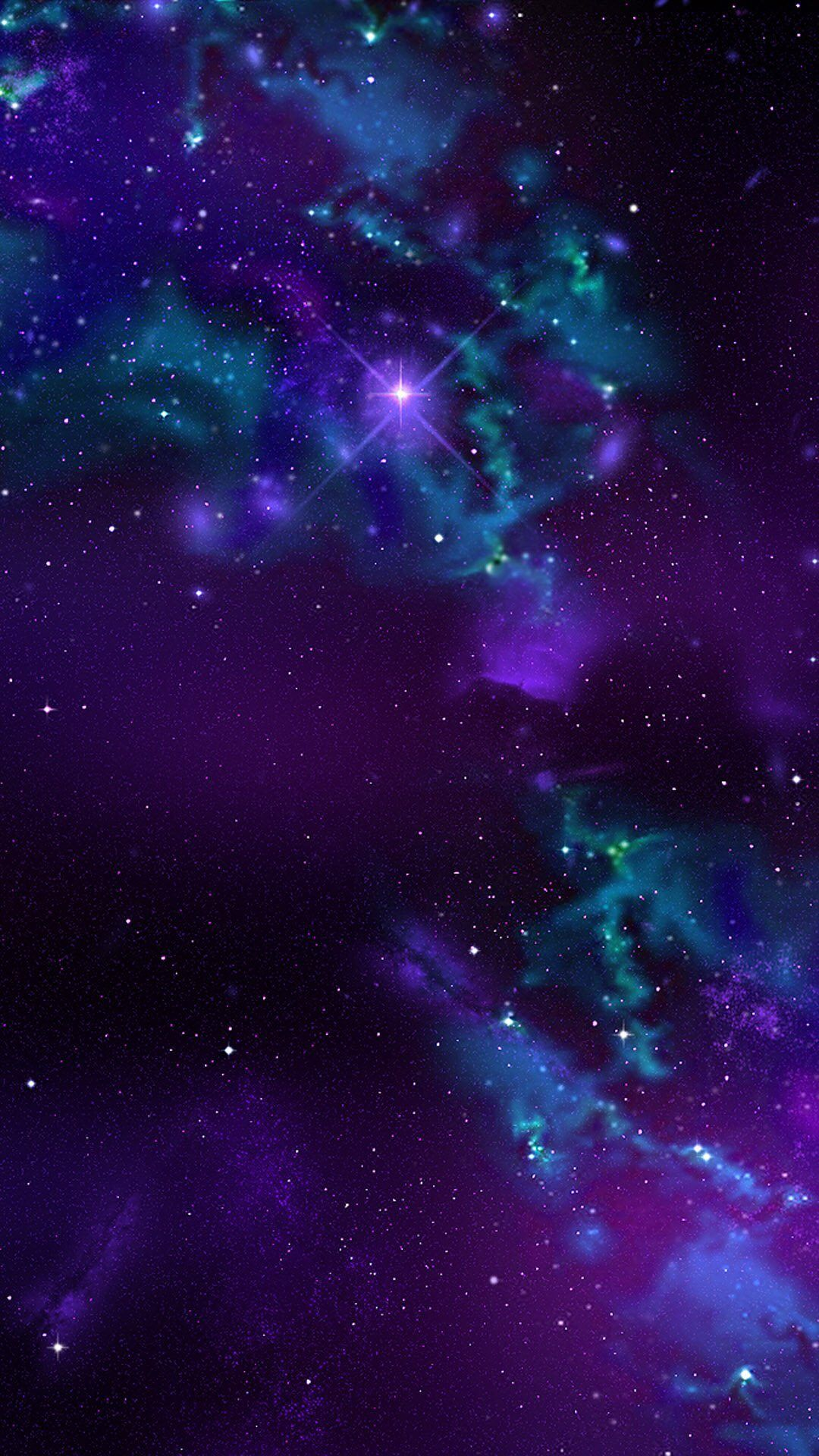 Galaxy iPhone background wallpaper Galaxy wallpaper
