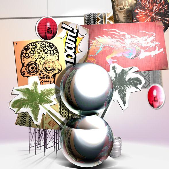 WMC - Web & Graphic Design