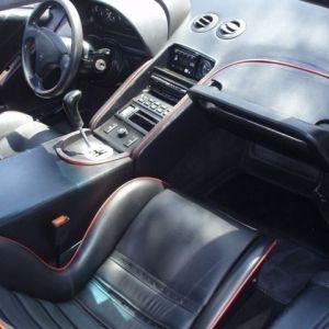 Lamborghini Diablo Vt Interior Lamborghini Lamborghini Diablo