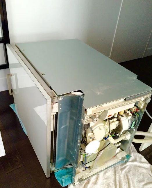 Miele Dishwasher G 2470 Scvi Mieledishwasherrepairnyc Dishwasher Repair Appliance Repair Miele Dishwasher