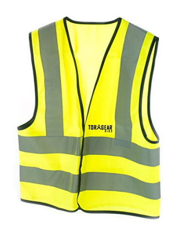Pin by TORXGEAR KIDS on Kids love fun! Safety vest