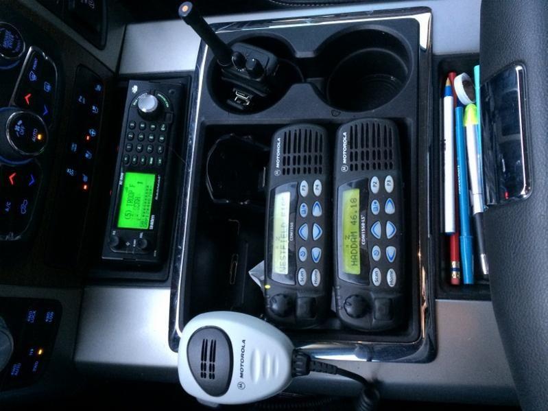 Vehicle Install - 2013 RAM 1500 - The RadioReference com