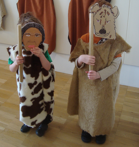 The Stone Age For Kids Ks2 Prehistory