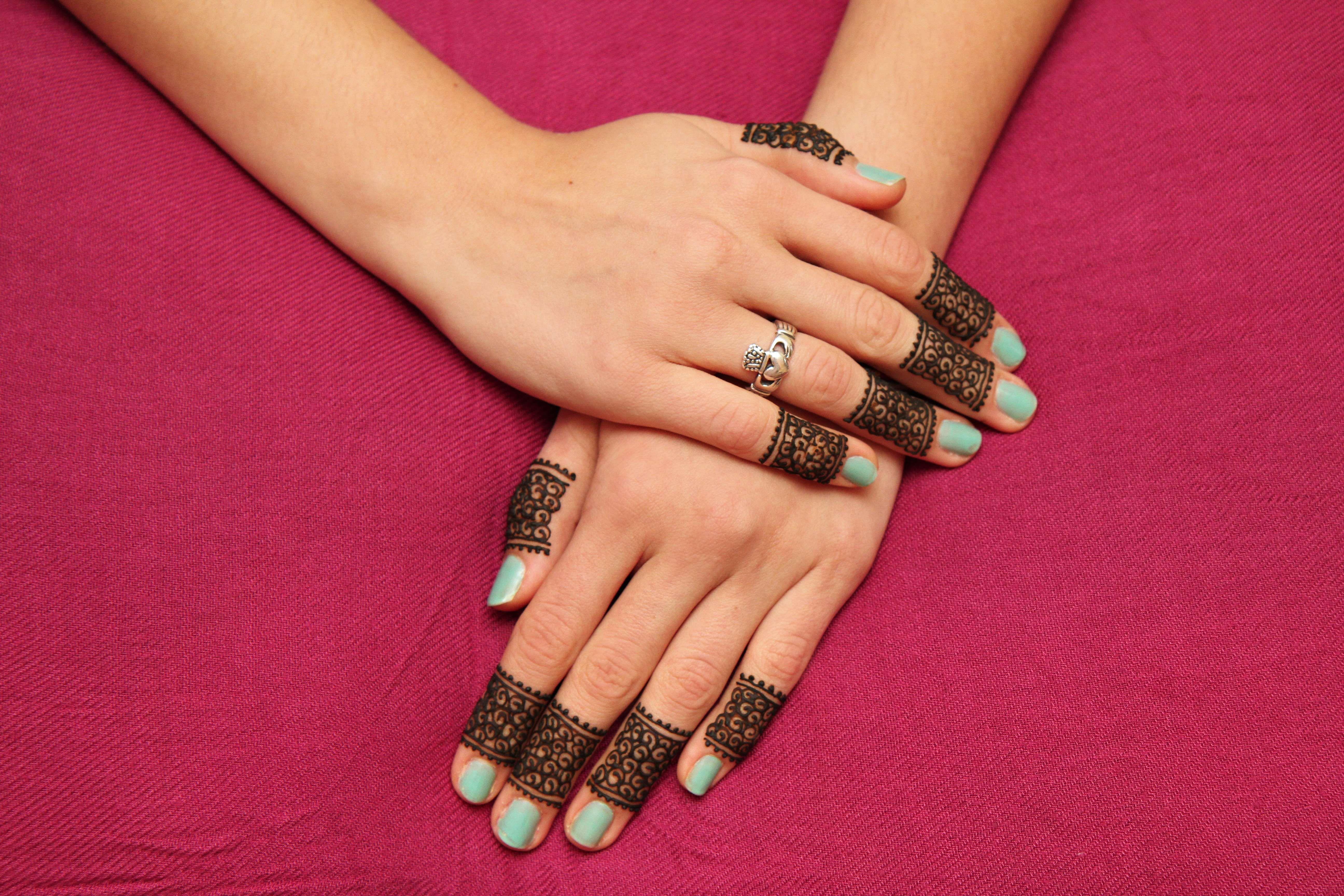 Mehndi Tattoo Hd : New mehndi designs: small henna designs tattoo indian arabic