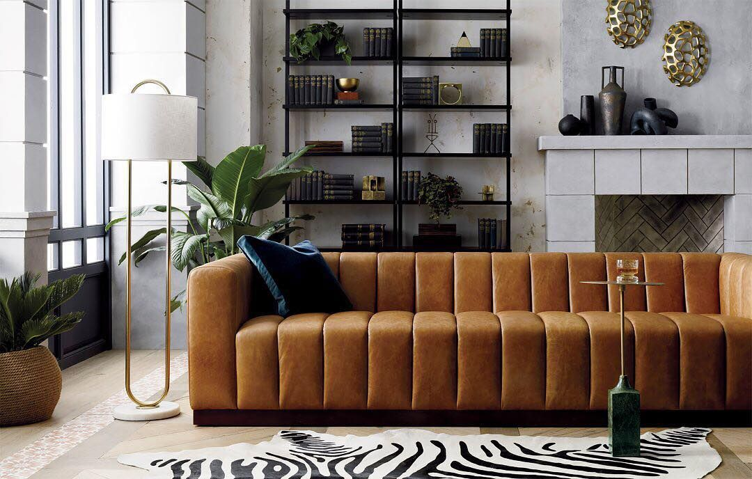 Cb2 Cb2 No Instagram In Store Only 12 Month Financing On Orders Over 1999 When You Use Your Crateandbarrel Credit Furniture Design Furniture Living Room Modern