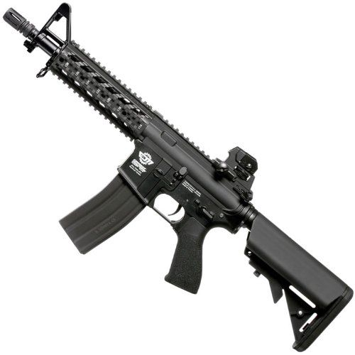 Special Offers - G&G CM16 GBB Raider II Rifle - In stock & Free Shipping. You can save more money! Check It (May 22 2016 at 01:59PM) >> http://airsoftgunusa.net/gg-cm16-gbb-raider-ii-rifle/